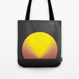SUNDOWNS Tote Bag