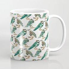 Little Crows Mug
