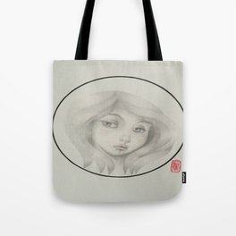 Heathcliff's Catherine Tote Bag