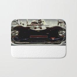 "1956 Lotus ""Eleven"" Sports Car Bath Mat"