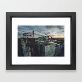 Pillsbury  Best Framed Art Print