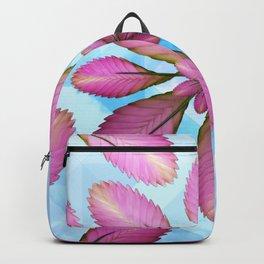 Heavenly Tillandsia Backpack