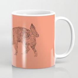 Amigueros Coffee Mug