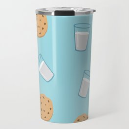 Cookies & milk Travel Mug