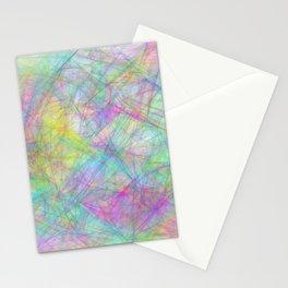 CMYKinetic 4000 Stationery Cards