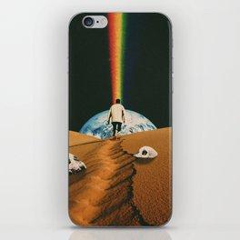 'Psycho Machine' iPhone Skin