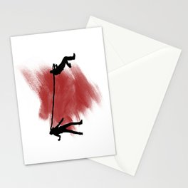 Smoker! Stationery Cards