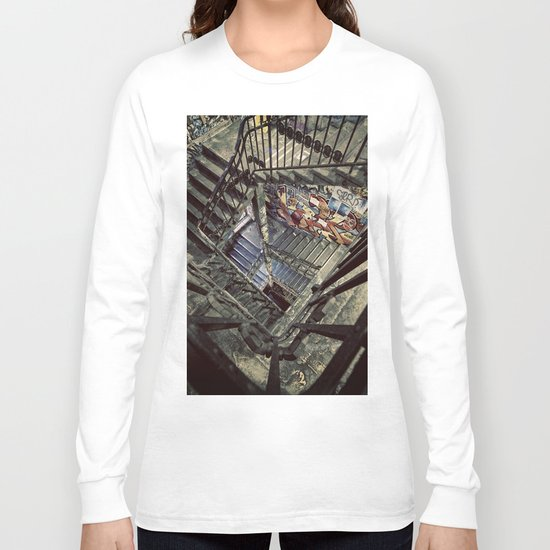 Tacheles Long Sleeve T-shirt