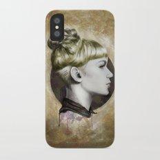 GrimesI Slim Case iPhone X