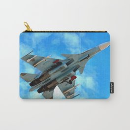 Flight Carry-All Pouch