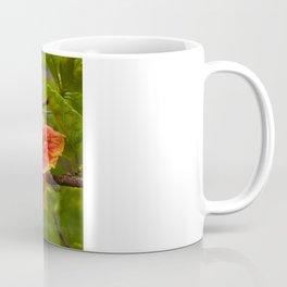 Peace symbol photoart Coffee Mug