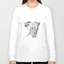 Ominous Long Sleeve T-shirt