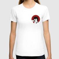 punk rock T-shirts featuring punk rock elvis by atelierilluminaire