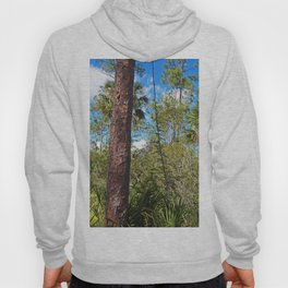 The Summer of Silence Hoody