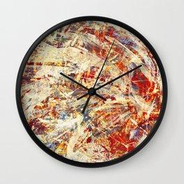 Lionfish Wall Clock