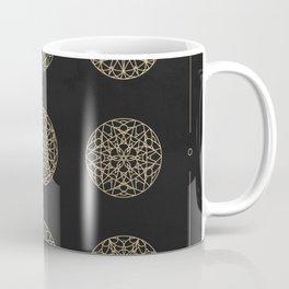 Sacred geometry - Numero seis Coffee Mug