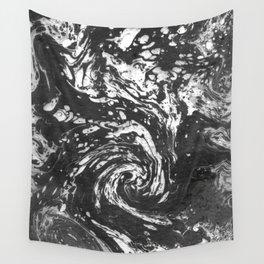 氣 (Qi) Wall Tapestry