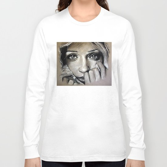 The Goodbye Girl (VIDEO IN DESCRIPTION!) Long Sleeve T-shirt