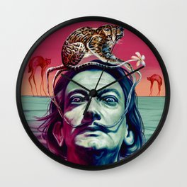 Babou Wall Clock