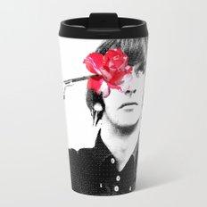 Holy Ringo  Travel Mug