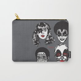 Diff'rent Rock City Carry-All Pouch