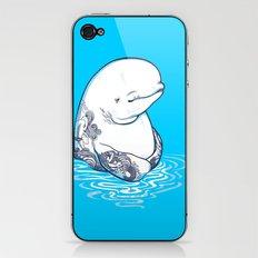 Sea Boy iPhone & iPod Skin