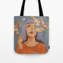 High On Life Tote Bag