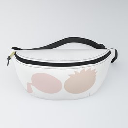 Two Fanny Pack