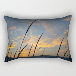 Sunset lover Rectangular Pillow