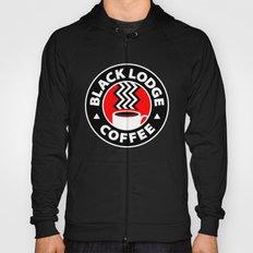 Lodge Coffee Twin Peaks Hoody