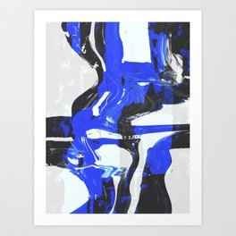 Indulgence #2 Art Print
