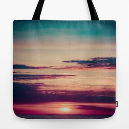 Count To 10 Tote Bag