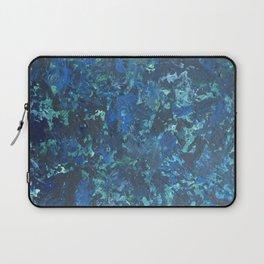 Deep Sea Light Laptop Sleeve