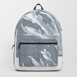 Wallpapaer Blue Backpack