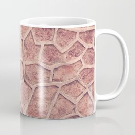Stone Abstract Coffee Mug