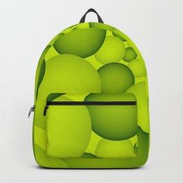 geometric design -501- Backpack