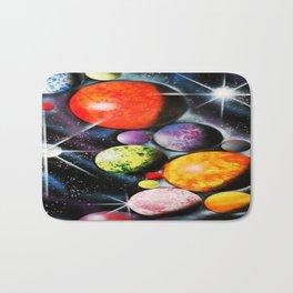 New Space Age Bath Mat