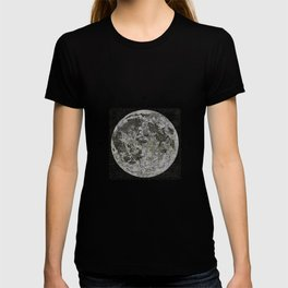 Moon Scale T-shirt