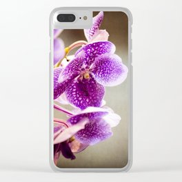 Affinity Clear iPhone Case