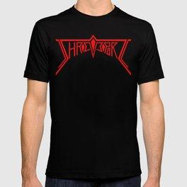 Shreveport - red T-shirt