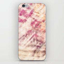 Sakura Impression iPhone Skin