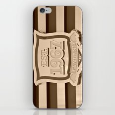 1967 Funland Funky Vintage iPhone & iPod Skin