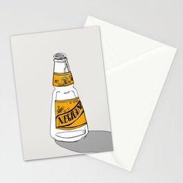 NEGRA MODELO Stationery Cards