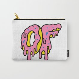 Odd Future Donut Carry-All Pouch