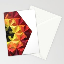 Origami Oh-Seven-Two Fire Stationery Cards
