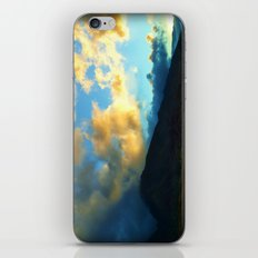 Show Of Light iPhone & iPod Skin