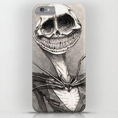 Jack Skellington iPhone 6s Plus Slim Case