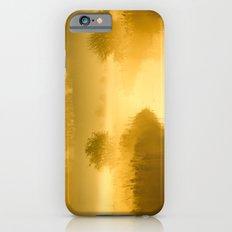 Mist of Gold Slim Case iPhone 6s