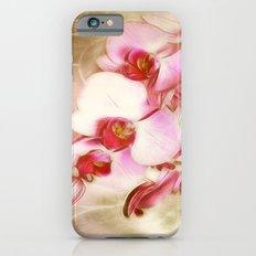 Orchid Dream 2 iPhone 6s Slim Case