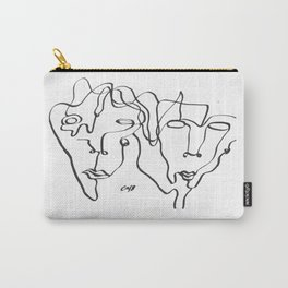 Mick Carry-All Pouch